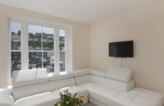 5 Quay Apartment, Brixham, South Devon