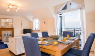 50 Moorings Reach, Brixham, South Devon
