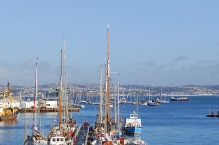 56 Moorings Reach, Brixham, South Devon