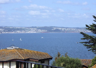 Bayview, Brixham, South Devon