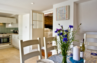 Crab Quay Cottage, Brixham, South Devon