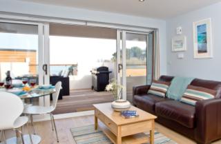 Curlew 3, The Cove, Brixham, South Devon
