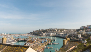 Farthing Cottage, Brixham, South Devon