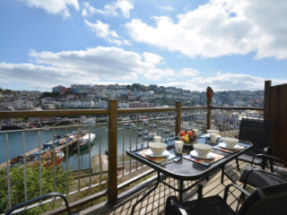 Rock Cottage, Brixham, South Devon