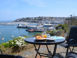 Seaview, Brixham, South Devon