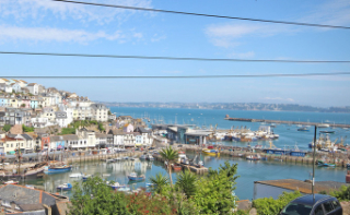 The Seadog, Brixham, South Devon