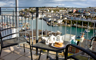 Top Deck, Brixham